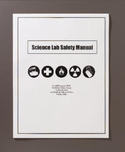 Ward's® Science Lab Safety Manual