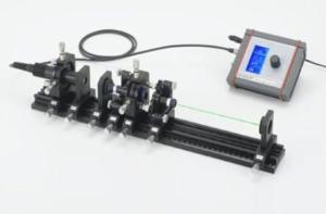 Leybold Products Diode Pumped Nd: Yag Laser With Frequency Doubling