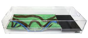 Ward's® Stormwater Floodplain Simulation System