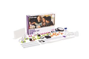 littleBits STEAM Student Set