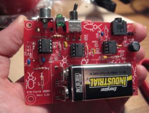DIY Neuron Spiker Box