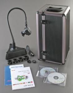 Moticam 353 Digital Gooseneck Presentation Camera