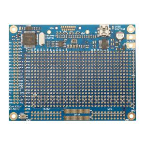 Propeller Project Board, USB