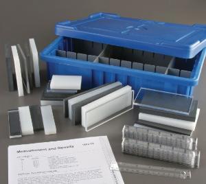 Investigating Measurement and Density Kit