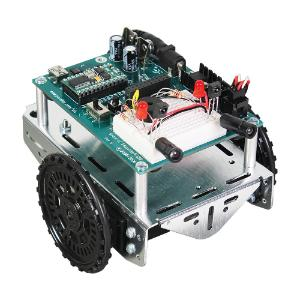Boe-Bot Robot Kit, USB Only