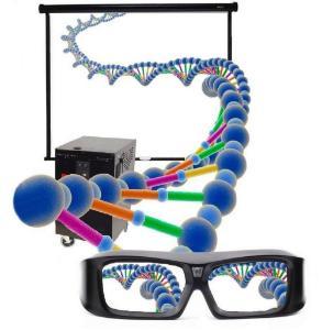 3D AVRover Portable Classroom Systems