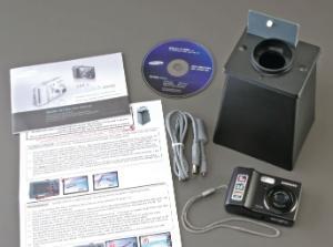 EdCam Digital Gel Imaging Systems