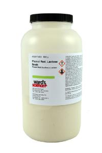 Phenol Red Lactose Broth 500 g
