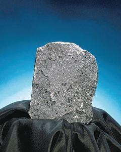 Ward's® Basalt (Olivine)