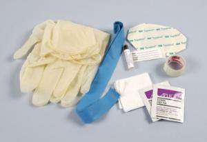 BD IV Start Pak™ Kits, BD Medical