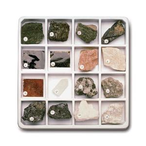 Bowen's Reaction Series Mineral Collection