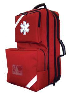 Fieldtex® AED/O<sub>2</sub> Backpack