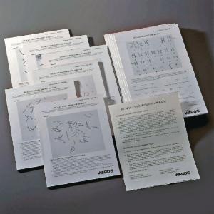 Ward's® Karyotyping Pad Set