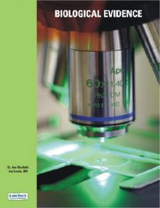 Biological Evidence Textbook