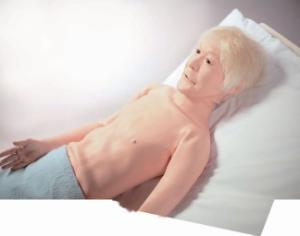 Kyoto Kagaku® Male Bathing And Care Simulator