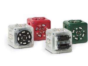 Cubelets Playful Packs