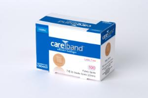 Fabric Bandages, Aso