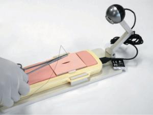 Kyoto Kagaku® Suture Assessment System