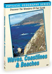 Physical geography: waves, coastlines and beaches
