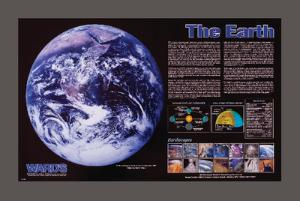 Earth System Poster Series