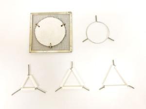 Microburner Accessory Set