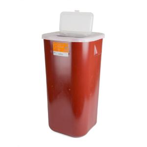 VWR® Sharps container system, XXL