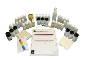 Forensic Drug And Poison Analysis: Chemistry and Toxicology