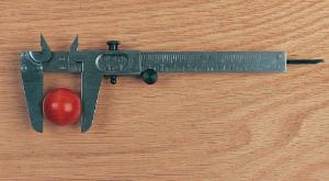 Inside/Outside Vernier Caliper