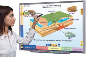 NewPath MS EARTH SCIENCE Interactive Whiteboard Digital Download-Site License