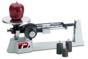 Low-Form Dial-O-Gram® Balances, Ohaus®