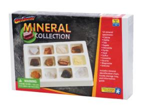 GeoSafari Rock and Mineral Sets