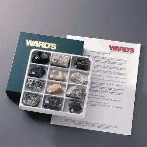 Ward's® Igneous Rock Collection
