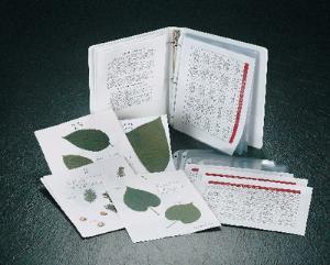 Easy Tree Key: Dichotomous Tree Identification Kit