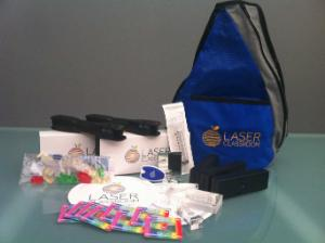 Light and Laser Education and Outreach Kit