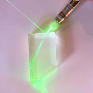 Green Line Laser Pointer
