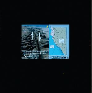 Theory of Plate Tectonics CD-ROM