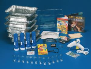 SK Reading Buddies: Light Kit