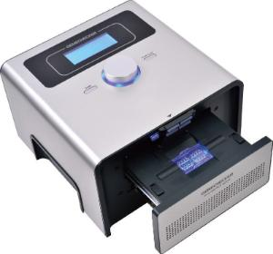 GENECHECKER<sup>TM </sup>UF-100 Ultra-fast Thermal Cycler