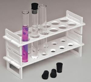 Polypropylene Test Tube Rack