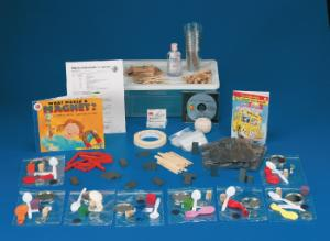 SK Reading Buddies: Magnets Kit