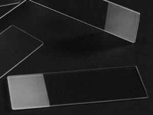 Premiere® Premium Grade Glass Microscope Slides