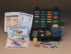 Snap Circuits Educational Electronics Training Programs