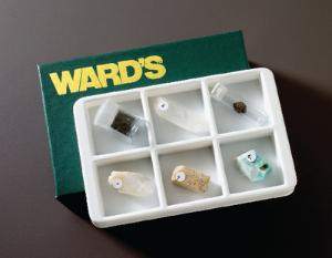 Ward's® Crystal Form Collection