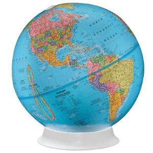 Student Desk Globe