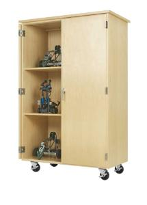 Mobile Robotics Cabinet