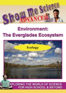 Show Me Science Environment - The Everglades Ecosystem