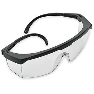 Mini Economy Safety Glasses
