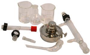 Neulog Distillation Kit