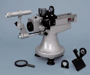 Michelson & Fabry-Pérot Interferometer