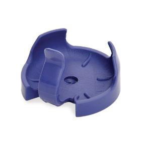 Flask Clamp PVC 125mL